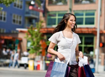 Dzień Bez Zakupów, czyli… Buy Nothing Day!