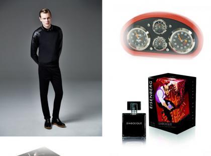 Dzień Chłopaka - modne i stylowe prezenty