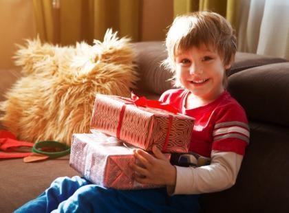 Dzień Dziecka tuż tuż! Zobacz najlepsze prezenty na Dzień Dziecka dla chłopca!