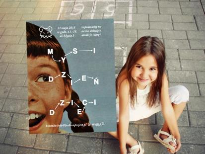 Dzień Dziecka w Concept Store. Zabierz pociechę na Fashion Project