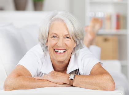 Dzień Kobiet - pamiętajmy o seniorkach!