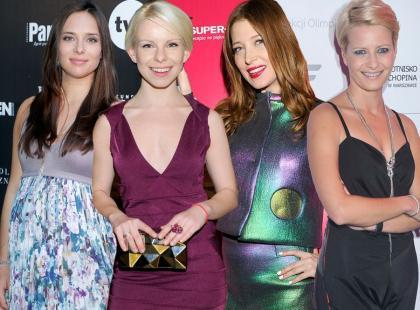 Dzień matki 2014: Te gwiazdy w tym roku zostaną mamami!