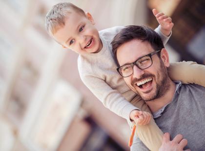 Dzień Ojca - dlaczego obchodzimy to święto?