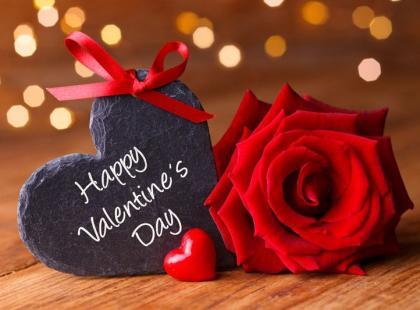 Dzień świętego Walentego - oficjalna data i historia walentynek