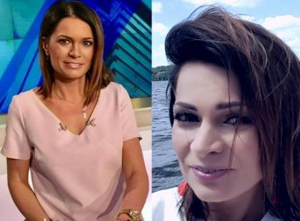 """Dziennikarka Polsat News walczy z nowotworem. """"Wrócę jak tylko będę mogła"""""""
