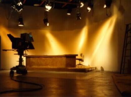 Dziennikarskie wpadki w telewizji