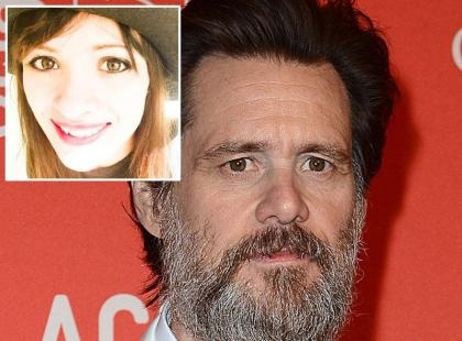 Dziewczyna Jima Carreya popełniła samobójstwo. Aktor wydał oświadczenie