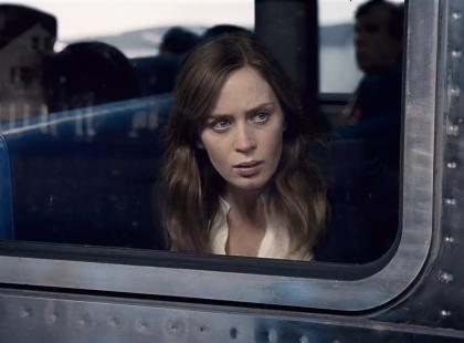 Dziewczyna z pociągu - zobacz ekranizację największego literackiego hitu ostatnich lat na DVD i Blu-Ray!