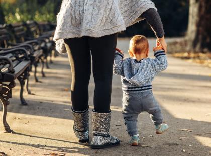 Dziewczyny, nie wierzcie, że dziecko coś naprawi w związku!