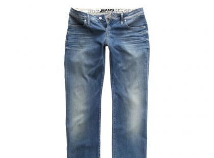 Dżinsowa kolekcja Big Star na wiosnę i lato 2011 dla niej