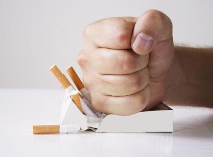 Dziś obchodzimy Światowy Dzień Rzucania Palenia Tytoniu!