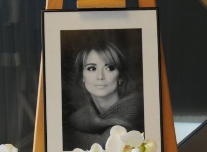Dziś pogrzeb Anny Przybylskiej. Mieszkańcy Trójmiasta żegnają aktorkę!