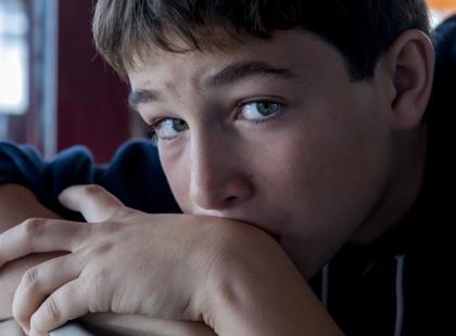 Dziwak czy mały geniusz? Dzieci z zespołem Aspergera nie mają łatwo…