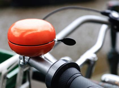 Dzwonki do rowerów – przegląd modeli