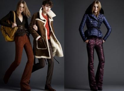 Dzwony XXL- Najważniejsze trendy 2011