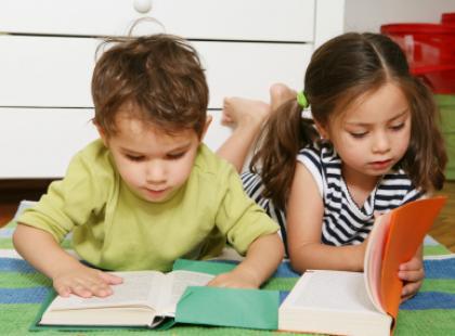 Edukacyjny charakter prasy dziecięcej