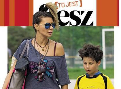 "Edyta Górniak nową trenerką ""The Voice of Poland"""