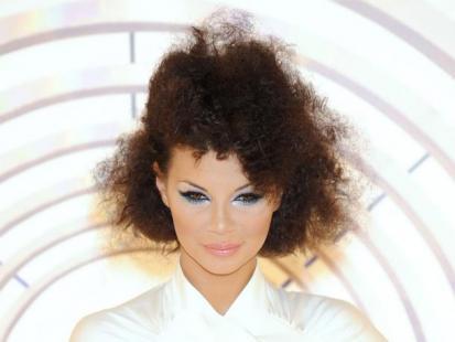 Edyta Górniak - twarzą kosmetyków Soraya