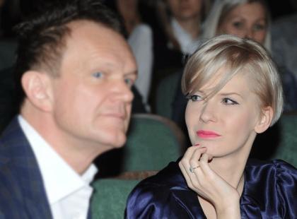 Edyta Pazura: Poświęciłam karierę dla męża. Żałuję!