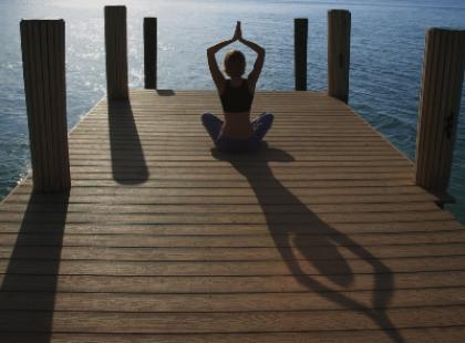 Efekty medytacji