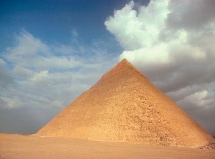Egipska wyrocznia prawdę powie