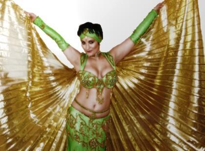 Egurrola Dance Studio na Dzień Kobiet