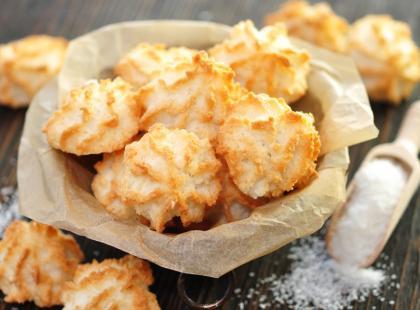 Egzotyczna słodkość - sprawdź nasze przepisy na kokosanki