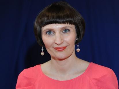 Eko mama uciekła z Warszawy