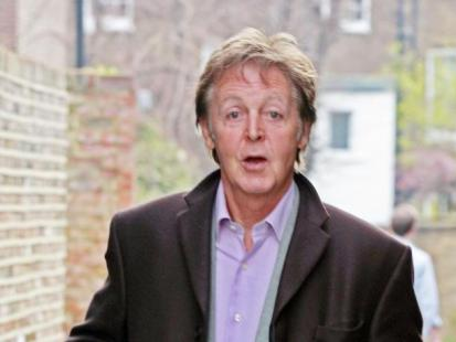 Eko-pozytywny Paul McCartney