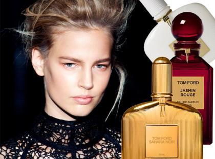 Ekskluzywne i oryginalne perfumy od Toma Forda - kochamy je!