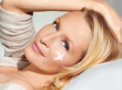 Ekspert w pielęgnacji skóry wrażliwej
