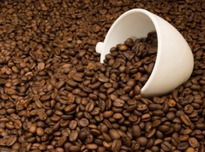 Ekspresowa kawa