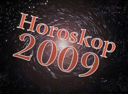Ekspresowy horoskop na 2009 rok