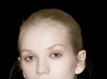 Ekspresowy makijaż