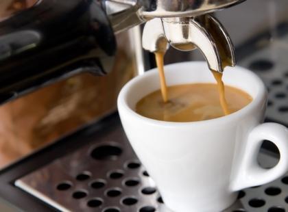 Ekspresy do kawy do 500 zł