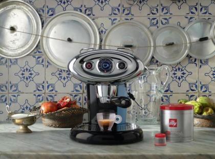 Ekspresy X7 dla miłośników włoskiego espresso