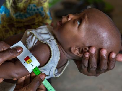 El Niño winny suszy i głodu w Afryce? Pytamy oceanografa Jacka Piskozuba