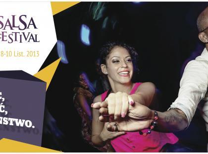 El Sol Salsa Festival – słoneczne brzmienia w rytmie salsy i El Sol!