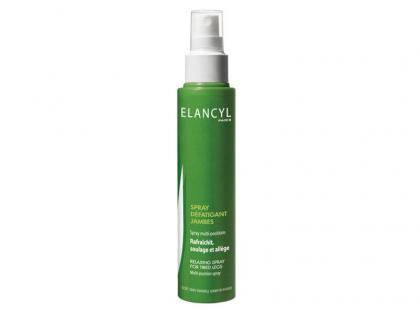 Elancyl Spray na zmęczone nogi