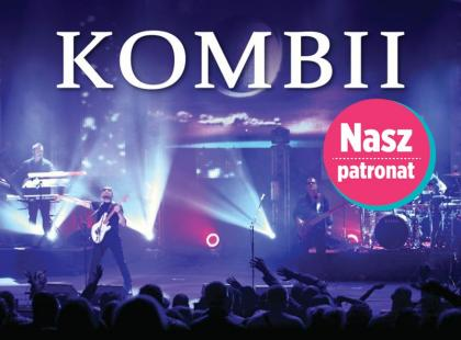 """Electro acoustic live!"" - nowy album KOMBII"