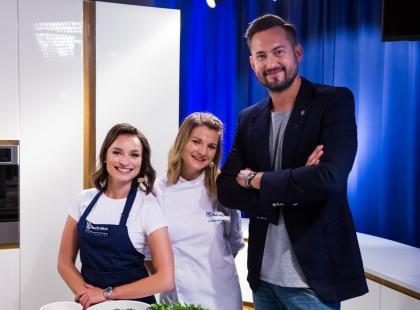 Electrolux Taste Center – nowo otwarte centrum kulinarnych inspiracji
