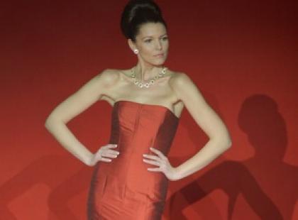 Elegancja i kobiecość – wywiad z Teresą Rosati
