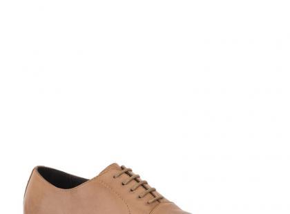 Eleganckie obuwie Kazar na wiosnę i lato 2012 dla niego