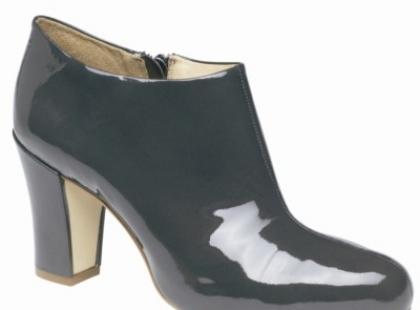 Eleganckie obuwie zimowe Clarks