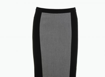 Eleganckie spódnice i sukienki marki Camaieu - jesień i zima 2012/13