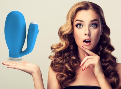 Elektroniczny tampon pomaga ćwiczyć mięśnie dna miednicy!