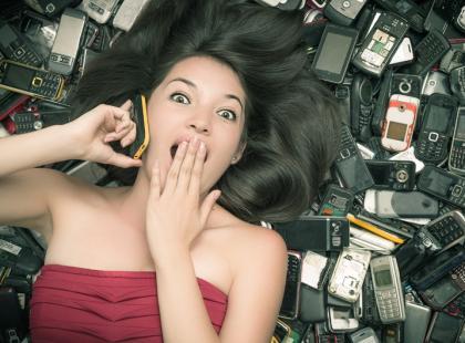 Elektronika nie do śmietnika