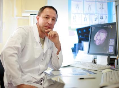 Elektrowstrząsy - lecznicze resetowanie mózgu
