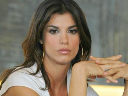 Elisabetta Canalis - nowa dziewczyna Clooneya