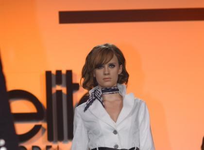 Elite Model Look 2008